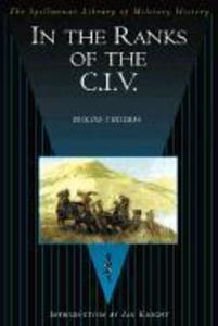 In the Ranks of the C.I.V. als Buch