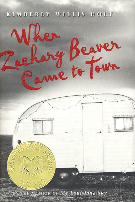 When Zachary Beaver Came to Town als Buch