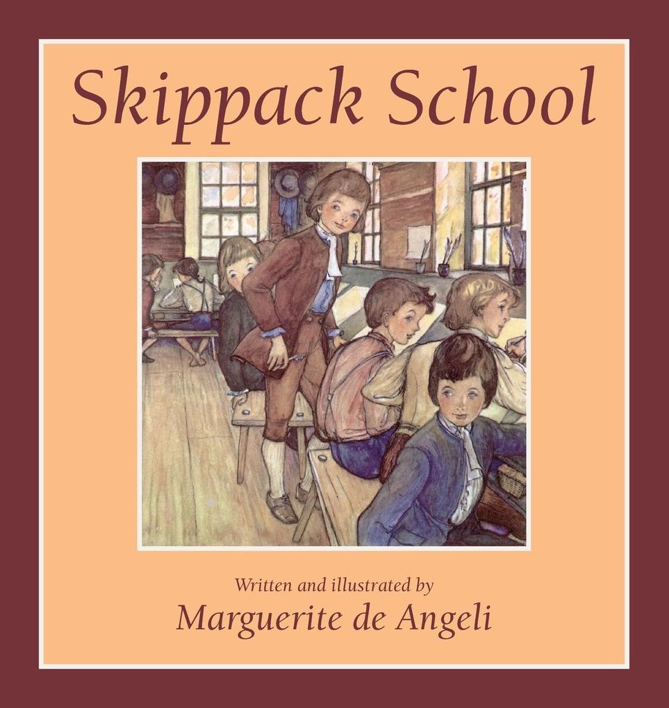 Skippack School als Taschenbuch