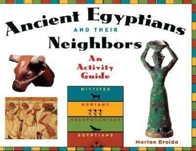 Ancient Egyptians and their neighbours*** als Taschenbuch