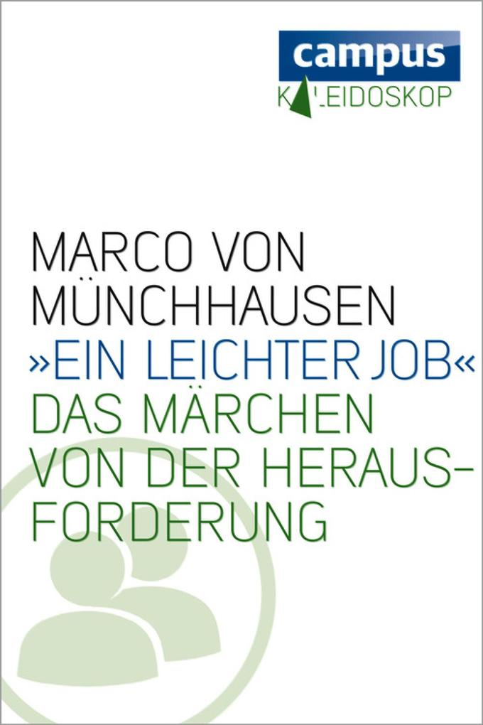 »Ein leichter Job« als eBook Download von Marco...