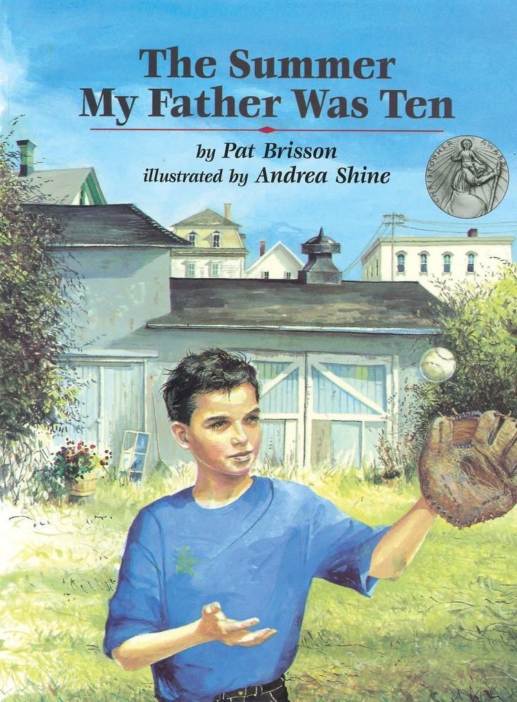 The Summer My Father Was Ten als Taschenbuch