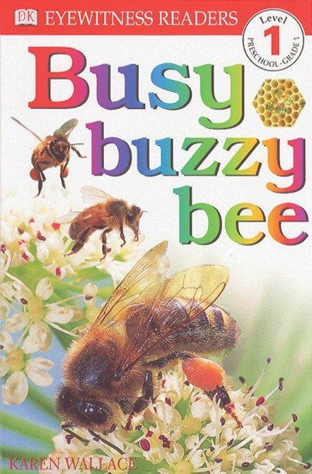 DK Readers L1: Busy Buzzy Bee als Taschenbuch