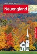 Neuengland - VISTA POINT Reiseführer Reisen Tag für Tag