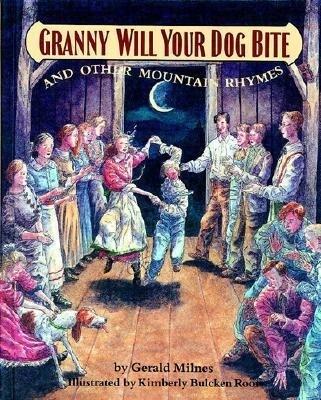 Granny Will Your Dog Bite als Taschenbuch
