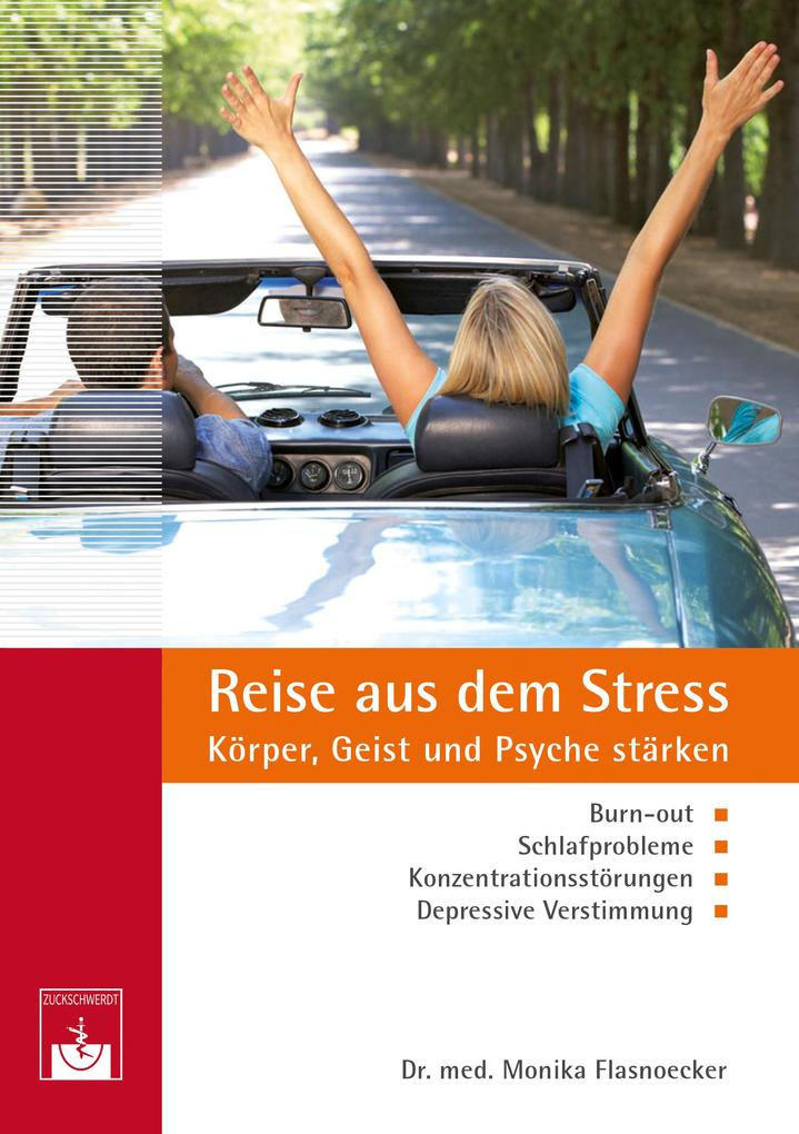 Reise aus dem Stress als eBook