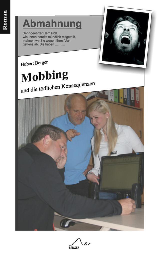 Mobbing als eBook Download von Hubert Berger