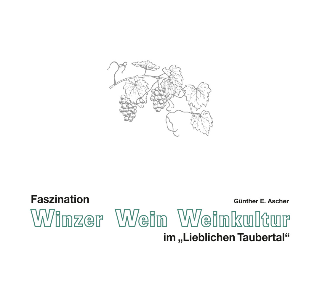 Faszination Winzer, Wein, Weinkultur im Lieblic...