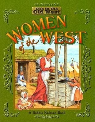 Women of the West als Taschenbuch
