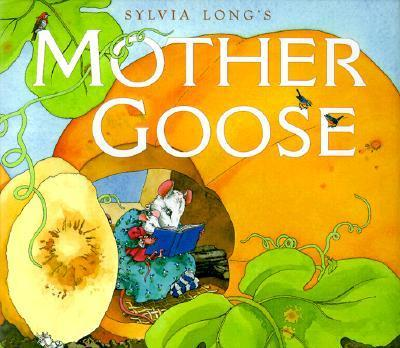 Mother Goose als Buch