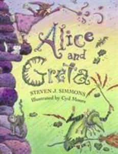 Alice and Greta: A Tale of Two Witches als Taschenbuch
