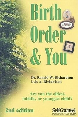 Birth Order and You als Taschenbuch