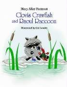 Clovis Crawfish and Raoul Raccoon als Buch