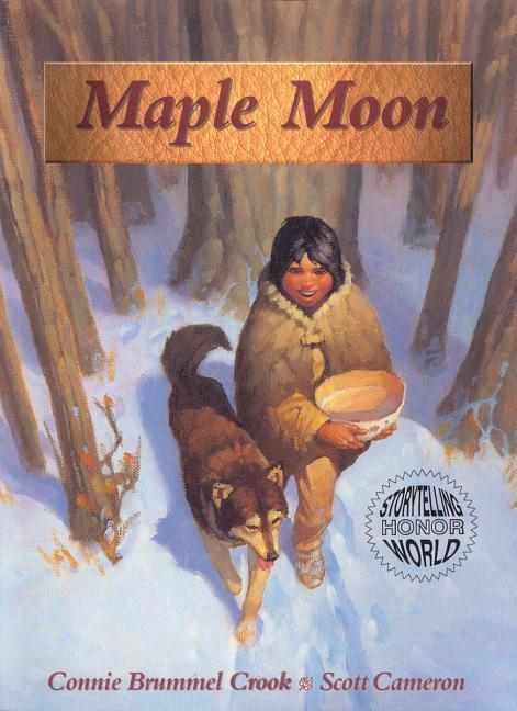 Maple Moon als Taschenbuch