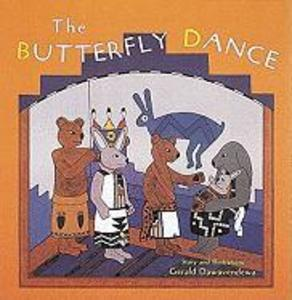 The Butterfly Dance: Tales of the People als Buch