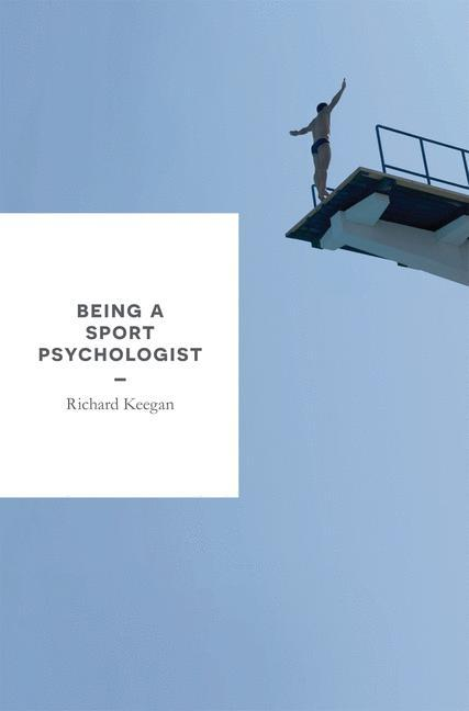 Being a Sport Psychologist als Buch von Richard...