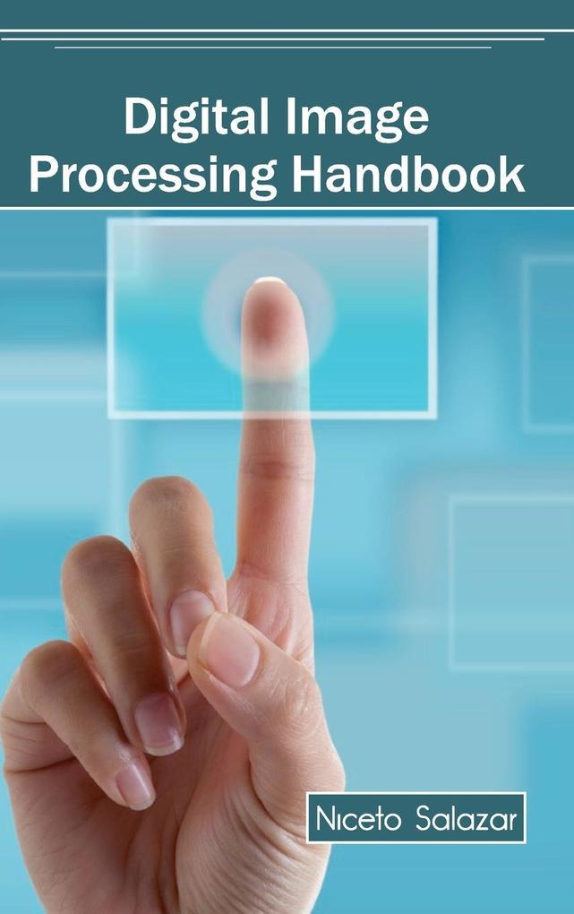 Digital Image Processing Handbook als Buch von