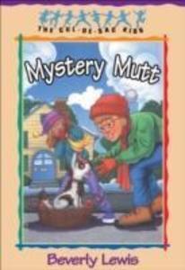 Mystery Mutt als Taschenbuch