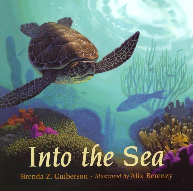 Into the Sea als Taschenbuch