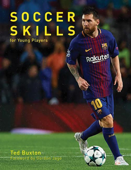 Soccer Skills: For Young Players als Taschenbuch