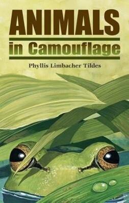Animals in Camouflage als Taschenbuch