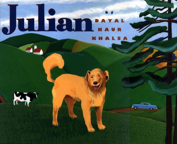 Julian als Taschenbuch