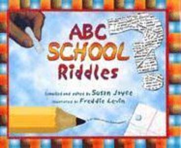 ABC School Riddles als Buch