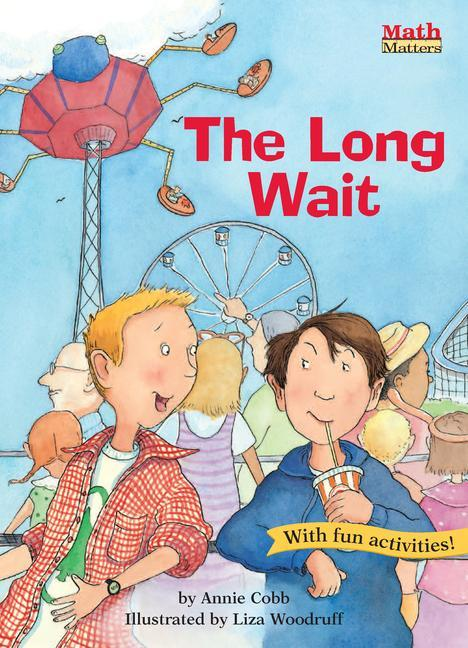 The Long Wait: Estimation als Taschenbuch