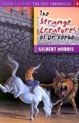Strange Creatures of Dr. Korbo