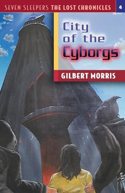 City of the Cyborgs als Taschenbuch