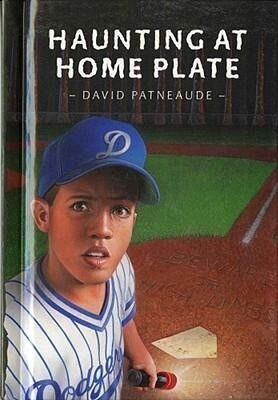 Haunting at Home Plate als Buch