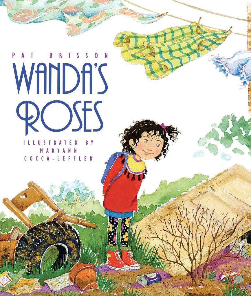 Wanda's Roses (Paperback) als Taschenbuch