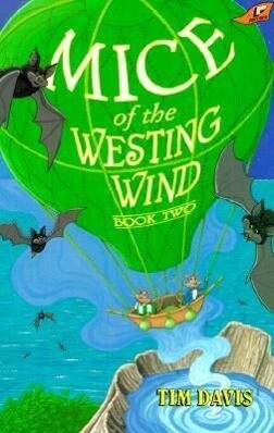Mice of the Westing Wind Book 2 Grd 1-2 als Taschenbuch