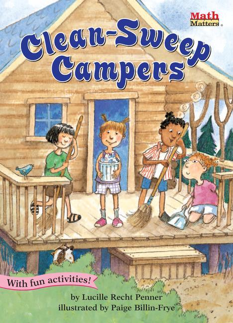 Clean-Sweep Campers: Fractions als Taschenbuch