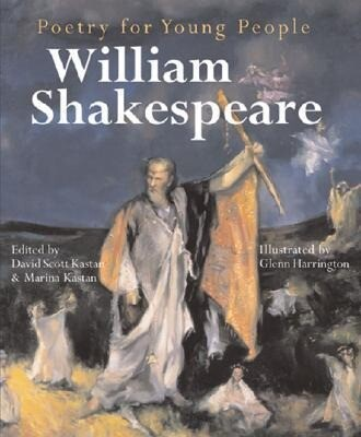 Poetry for Young People: William Shakespeare als Buch
