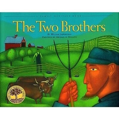 The Two Brothers als Buch