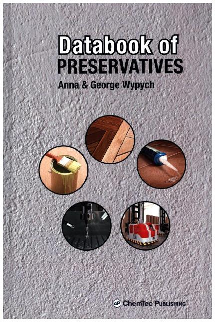 Databook of Preservatives als Buch von George W...