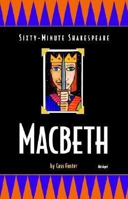 Macbeth: Sixty-Minute Shakespeare Series als Taschenbuch