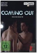 Coming out, 1 DVD (HD-Remastered)