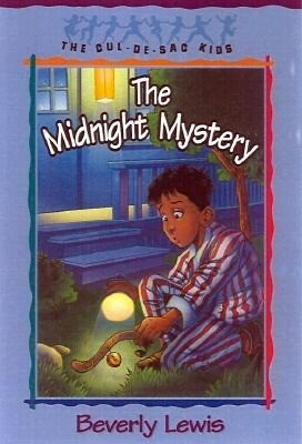 The Midnight Mystery als Taschenbuch
