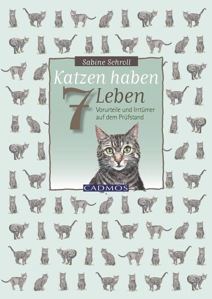 Katzen haben sieben Leben als eBook Download vo...