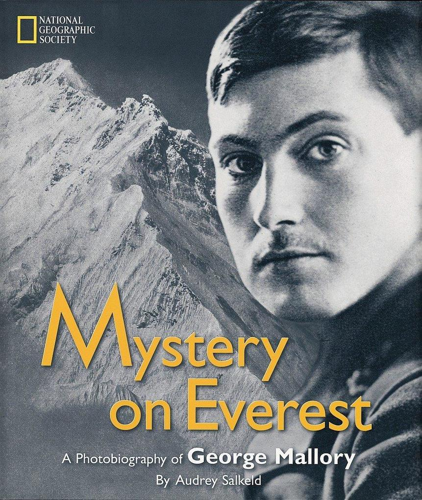 Mystery on Everest: A Photobiography of George Mallory als Buch