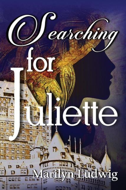 Searching for Juliette als Taschenbuch von Mari...