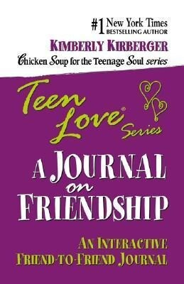 Teen Love: A Journal on Friendship: An Interactive Friend-To-Friend Journal als Taschenbuch