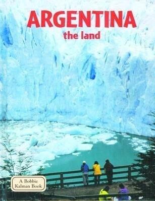 Argentina the Land als Buch