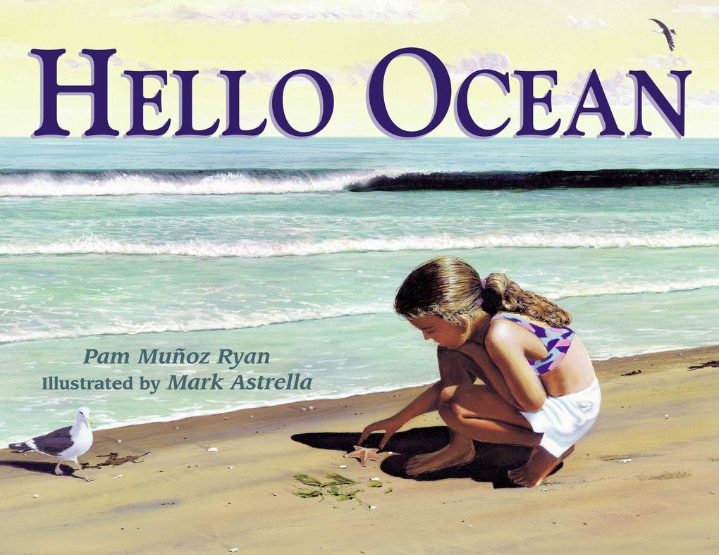 Hello Ocean als Buch
