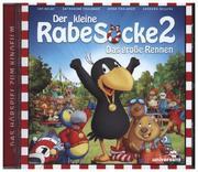 Der kleine Rabe Socke 2 - Das große Rennen
