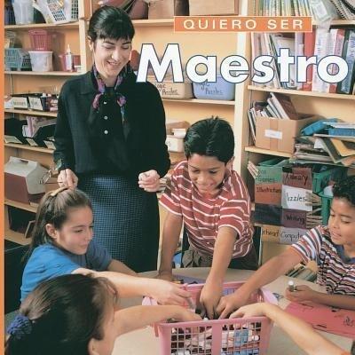 Quiero Ser Maestro als Taschenbuch