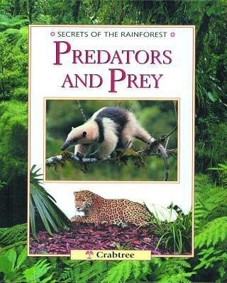 Predators and Prey als Buch