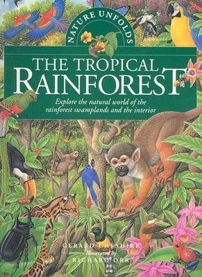 The Tropical Rainforest als Taschenbuch